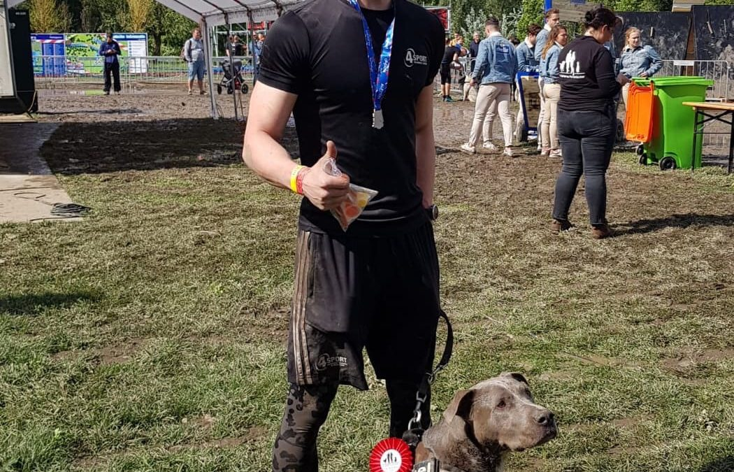 Obstacle Run 2019